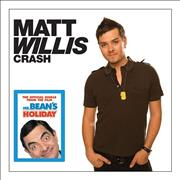 Click here for more info about 'Matt Willis - Crash'