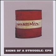 Click here for more info about 'Mattafix - Signs Of A Struggle: EPK'