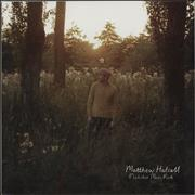 Matthew Halsall Fletcher Moss Park UK vinyl LP