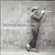 Click here for more info about 'Matthew Halsall - On The Go - Special Edition'