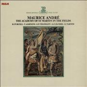 Click here for more info about 'Maurice André - Maurice André And The Academy Of St Martin In The Fields'