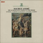 Click here for more info about 'Maurice André - Six Concertos For Trumpet'