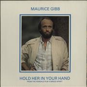 Click here for more info about 'Maurice Gibb - Hold Her In Your Hand'