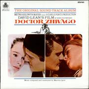 Click here for more info about 'Maurice Jarre - Doctor Zhivago'