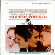 Click here for more info about 'Maurice Jarre - Doctor Zhivago - gatefold'