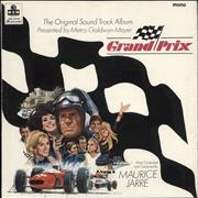 Click here for more info about 'Maurice Jarre - Grand Prix'