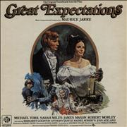 Click here for more info about 'Maurice Jarre - Great Expectations'