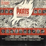 Click here for more info about 'Maurice Jarre - Is Paris Burning ?'