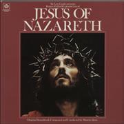 Click here for more info about 'Maurice Jarre - Jesus Of Nazareth'