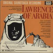 Click here for more info about 'Maurice Jarre - Lawrence Of Arabia - Solid'
