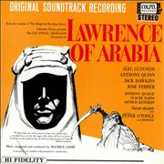 Click here for more info about 'Maurice Jarre - Lawrence Of Arabia - Stereo'