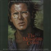 Click here for more info about 'Maurice Jarre - The Mosquito Coast'