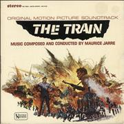 Click here for more info about 'Maurice Jarre - The Train'