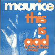 Click here for more info about 'Maurice Joshua - This Is Acid'