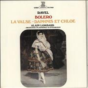 Click here for more info about 'Maurice Ravel - Bolero / La Valse / Daphnis Et Chloe'