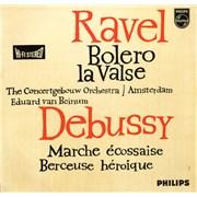 Click here for more info about 'The Concertgebouw Orchestra - Ravel: Bolero & La Valse / Debussy: Marche Écossaise & Berceuse Héroïque'