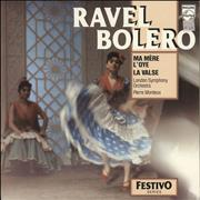 Click here for more info about 'Maurice Ravel - Bolero'