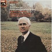 Click here for more info about 'Maurice Ravel - Boléro / La Valse / Concerto En Sol / Pavane Pour Une Infante Défunte'