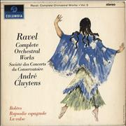 Click here for more info about 'Maurice Ravel - Complete Orchestral Works Vol. 2 - 2nd'