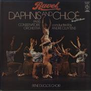 Click here for more info about 'Maurice Ravel - Daphnis & Chloé'