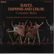 Click here for more info about 'Maurice Ravel - Daphnis And Chloe'