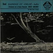 Click here for more info about 'Maurice Ravel - Daphnis Et Chloé'