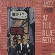 Click here for more info about 'Maurice Vander - Jazz At The Blue Note'