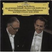 Click here for more info about 'Maurizio Pollini - Beethoven: Klavierkonzert · Piano Concerto No.4'