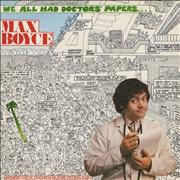 Click here for more info about 'Max Boyce - We All Had Doctors' Papers'