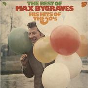 Click here for more info about 'Max Bygraves - The Best Of - His Hits of the 50's'