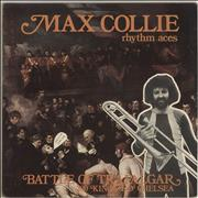 Click here for more info about 'Max Collie's Rhythm Aces - Battle Of Trafalgar'