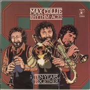 Click here for more info about 'Max Collie's Rhythm Aces - Ten Years Together'