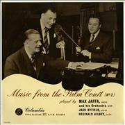 Click here for more info about 'Max Jaffa - Music From The Palm Court No. 2'