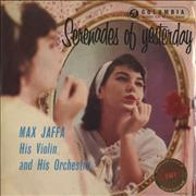 Click here for more info about 'Max Jaffa - Serenades Of Yesterday'