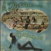 Click here for more info about 'Max Romeo - A Dream'