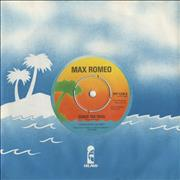 Click here for more info about 'Max Romeo - Chase The Devil'