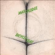 Click here for more info about 'Max Splodge - Bicycle Seat'