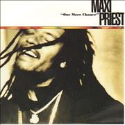 Click here for more info about 'Maxi Priest - One More Chance'