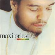 Click here for more info about 'Maxi Priest - Peace Throughout The World'