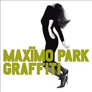 Click here for more info about 'Maximo Park - Graffiti'