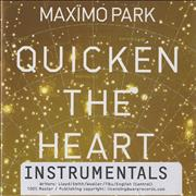 Click here for more info about 'Quicken The Heart - Instrumentals'