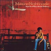 Click here for more info about 'Maxine Nightingale - Right Back Where We Started From'