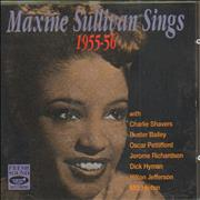 Click here for more info about 'Maxine Sullivan Sings 1955-56'