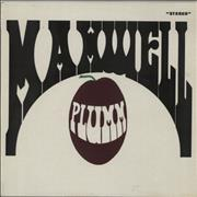 Click here for more info about 'Maxwell Plumm - Maxwell Plumm - Autographed'