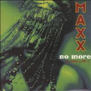 Click here for more info about 'Maxx - No More (I Can't Stand It) - Injection + Sleeve'