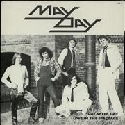 Click here for more info about 'Mayday - Day After Day'