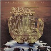 Click here for more info about 'Maze - Golden Time Of Day'