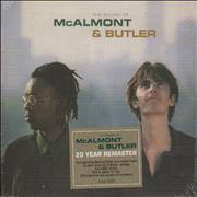 Click here for more info about 'McAlmont & Butler - The Sound Of... McAlmont & Butler - Sealed Deluxe Edition'