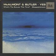 Click here for more info about 'McAlmont & Butler - Yes'