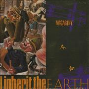 Click here for more info about 'McCarthy - The Enraged Shall Inherit The Earth'